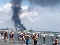 """Dosar penal în cazul exploziei de la Petromidia. Procuror: """"Situația este mai complicată"""""""
