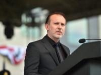 Premierul Florin Cîțu: \