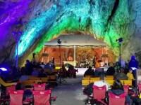 """Festival de jazz în zona Padina-Peștera. """"The Jazz Cave Festival"""" ține până duminică"""