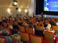 Ediție aniversară a festivalului de film francez. Pelicule difuzate în 12 orașe din România