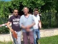 Un bărbat din Argeș și-a ucis soția cu sălbăticie. Credea că are o relație cu fiul lor