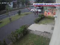 Care este starea tânărului zdrobit de o mașină într-o stație de autobuz din Baia Mare. Decizia medicilor
