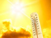 Valul de căldură continuă şi la începutul lunii august. Cod galben şi cod portocaliu până duminică seară