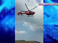 Căutări de amploare în Maramureș. Un bărbat de 64 de ani a dispărut de mai bine de 48 de ore