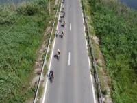 Descoperiți Dobrogea pe bicicletă. Delta Dunării a devenit mai ofertantă ca niciodată