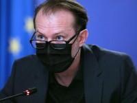 """Florin Cîţu: """"Acest val patru nu ar trebui să se întâmple. Nu voi închide economia"""""""