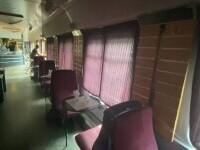CFR Călători are doar 7 curse cu vagoane restaurant. Cum explică compania situația