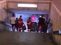 Demolările de la metrou au continuat și miercuri seară, însă fără prezența lui Piedone