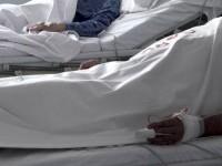 Apel disperat de pe patul de spital. O bolnavă nedeplasabilă a sunat la 112 pentru a cere să fie dusă la toaletă