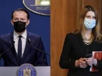 Mioara Costin, consiliera care a semnat documentul privind strategia de campanie a lui Cîțu, a demisionat
