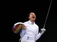 Jocurile Olimpice, scrimă. Prima medalie pentru România. Ana Maria Popescu s-a calificat în finală