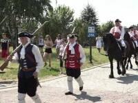 Schimbarea Gărzii la Alba iulia