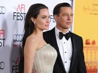 Angelina Jolie a obţinut o victorie în bătălia juridică împotriva lui Brad Pitt. Din 2016 se luptă în procesul de divorț
