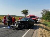 Accident Bihor