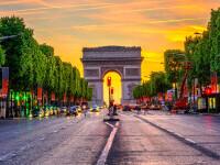 Senatul francez aprobă vaccinarea obligatorie a personalului sanitar și utilizarea certificatului medical în locurile publice