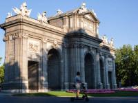 patrimoniu UNESCO Buen Retiro