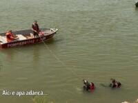 Tânărul căutat după accidentul de barcă din Corabia nu știa să înoate. Mâine ar împlini 22 de ani