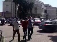 Nervos că a pierdut bani la păcănele, un tânăr din Iași s-a răzbunat și a jefuit sala de jocuri