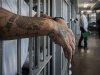 """Bucureștean cu HIV eliberat din închisoare, cu grade de colonel tatuate pe umeri, a mușcat un polițist: """"Astea sunt grade?"""""""
