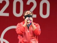 O casă și 655.000 de dolari pentru prima sportivă din Filipine care cucerește un titlu olimpic