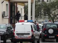 Doi tineri au încercat să evadeze din arestul Poliției Maramureș. Incredibil pe unde au vrut să fugă