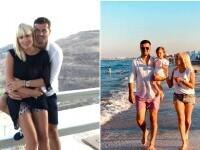 Elena Udrea are un corp de invidiat. Cum a fost surprinsă pe plajă la 48 de ani