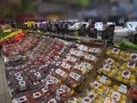 Anunț de ultimă oră al autorităților: În magazine și în piețe ajung legume și fructe etichetate fals