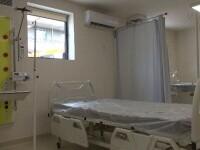 Un spital modular ATI a fost construit în doar 6 luni de Asociația