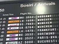români aeroport