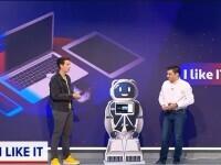 Robotul Mirai