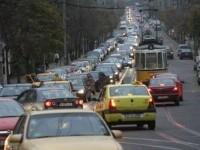 Autoritățile din Iași vor limitarea vitezei vehiculelor la 30 km/oră pe anumite străzi