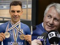 """Teodorovici: """"Să câștige el măcar o medalie"""". Eduard Novak are 3 medalii olimpice"""