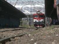 Valul de căldură extremă afectează circulația pe șosele și pe căi ferate. Cum vor circula trenurile