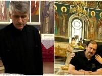 Cristian Pomohaci, gest revoltător la înmormântarea soției lui Nicolae Botgros. Ce a făcut lângă sicriul Lidiei Bejenaru