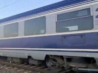 tren câmp
