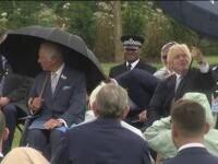 premier britanic umbrelă