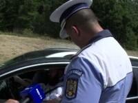 Razie printre șoferi, după valul de accidente mortale din ultimele zile. Zeci de șoferi au fost lăsați pietoni