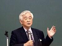 Toshihide Maskawa, un celebru savant laureat Nobel, a murit din cauza unei maladii necruțătoare. Contribuția științifică