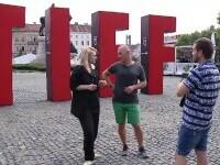 """Filmul """"Întregalde"""", semnat de Radu Muntean, proiectat joi seară la Festivalul de Film Transilvania"""