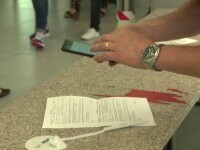 Românii nevaccinați care se întorc din Grecia de la 1 august intră în carantină. Ce se întâmplă cu copiii