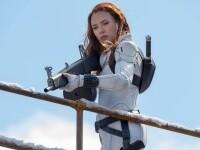 """Scandal cu Scarlett Johansson. A dat în judecată Disney, pentru filmul """"Black Widow"""""""