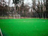 Copiii care locuiesc sau învață în Sectorul 1 vor avea acces gratuit la terenurile de sport în aer liber ale școlilor