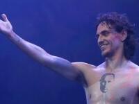 Celebrul dansator Sergei Polunin are un tatuaj cu Putin pe piept: \