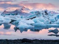 Descoperire inedită. Islanda ar putea fi vârful unui continent scufundat în urmă cu 10 milioane de ani