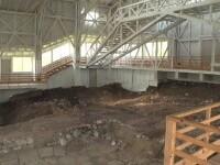 Siturile arheologice din România, acoperite de buruieni sau gunoaie de grajd. Lipsa fondurilor, veșnica problemă