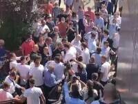 Scandal la PNL Timișoara, unde s-a votat noua conducere. De la ce s-au certat liberalii
