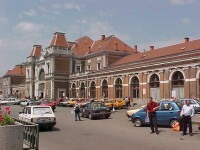 De 1 iunie, o fetita de 2 ani a fost abandonata in gara din Cluj