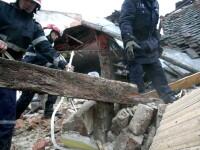 Explozii devastatoare in Serbia! Sapte oameni si-au pierdut viata!
