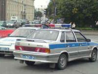 Incidente tensionate la Moscova! Peste 1.000 de persoane retinute