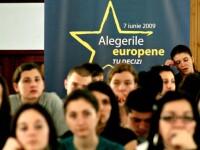 Ai votat sau nu, ei s-au ales: 33 de europarlamentari ne reprezinta in UE